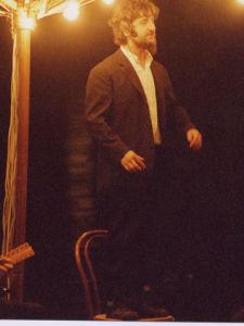 ASCANIO CELESTINI AF 2003
