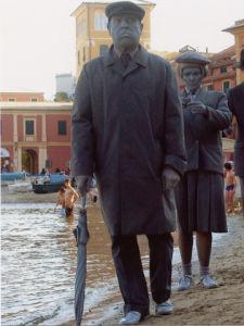 NATURAL THEATRE AF 2003