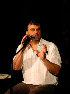PIPPO DELBONO AF 2008