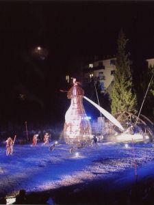 THEATER TITANICK AF 2003