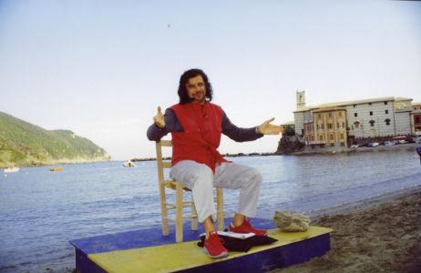 ALESSANDRO BERGONZONI AF 2002